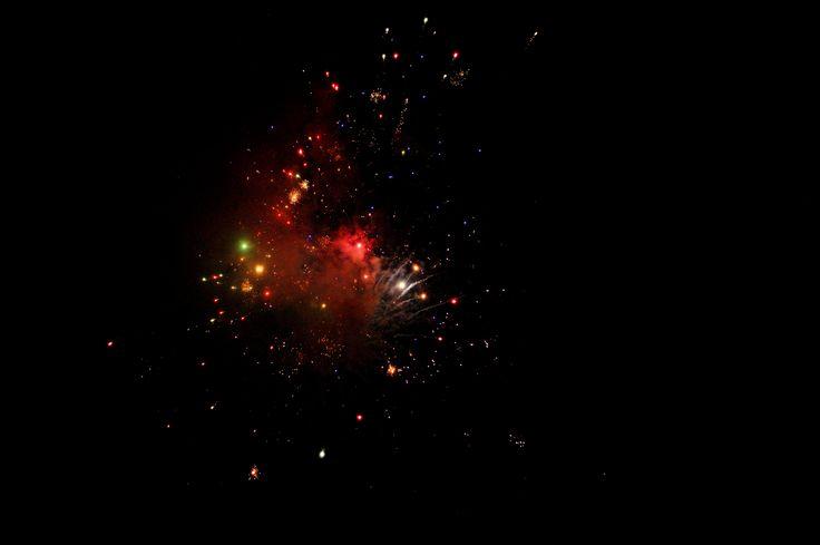 firework Revel