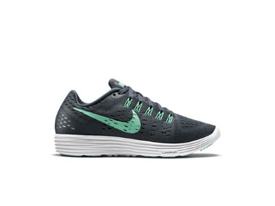 Charcoal & Menta Color - Nike LunarTempo Women's Running Shoe