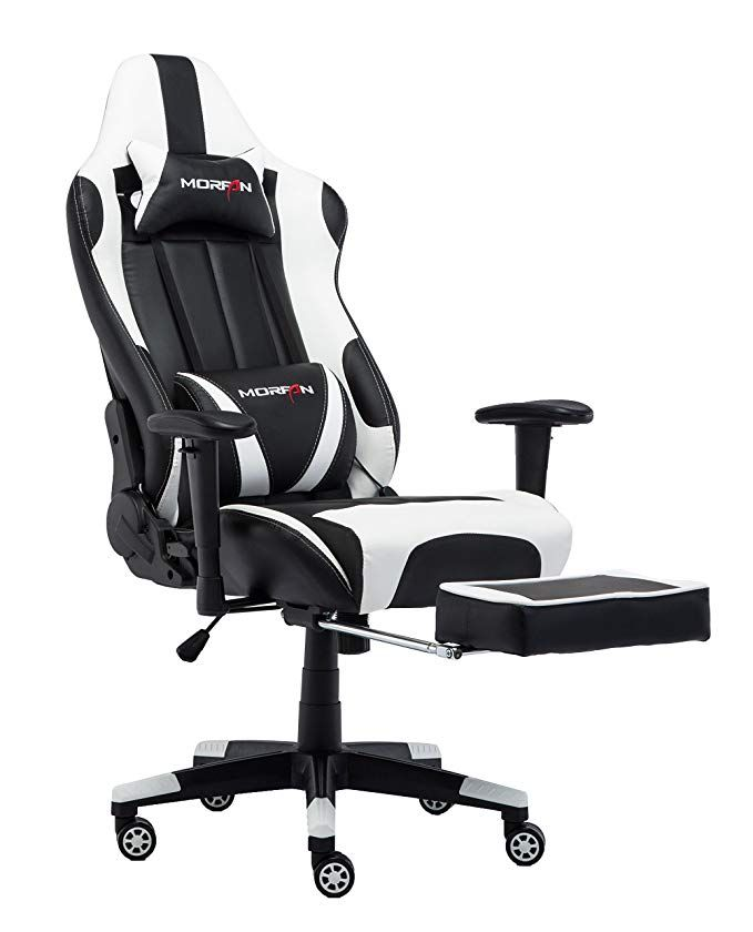 Gaming Chair High Back Computer Racing