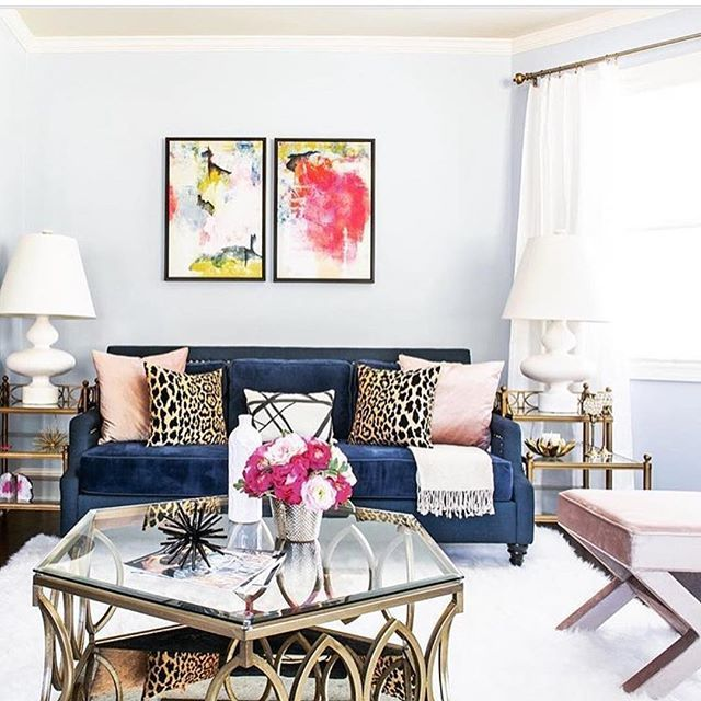 Best 25+ Living room ideas navy sofa ideas on Pinterest Blue - deko ideen f amp uuml r wohnzimmer