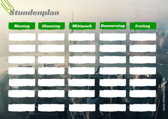 Schulanfang: Stundenplan für Teenager zum gratis Download ⋆ einfach Stephie  http://einfachstephie.de/2015/08/12/schulanfang-stundenplan-zum-gratis-download/