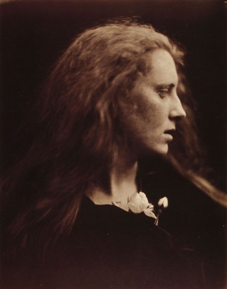julia margaret cameron essay Text from phyllis hose's essay in julia margaret cameron's women milkmaid madonnas: an appreciation of cameron's portraits of women.