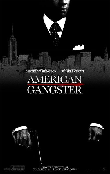 Frank Lucas was one of biggest snitches in history...more then 100 arrests due to his snitching. He was not Bumpy Johnson's man and he lied about the coffins.