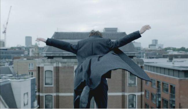 Sherlock : l'analyse: 8. Sherlock Holmes est revenu ré-enchanter le monde.