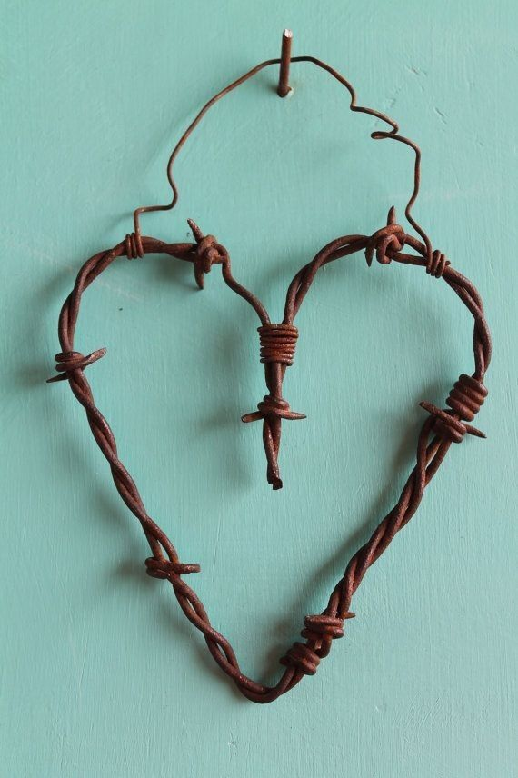 71 best WIRED images on Pinterest | Barbed wire art, Barb wire ...