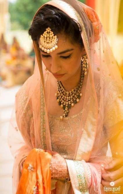 Hairstyles indian wedding engagement bridal makeup 20+ trendy Ideas – #bridal #engagement #h