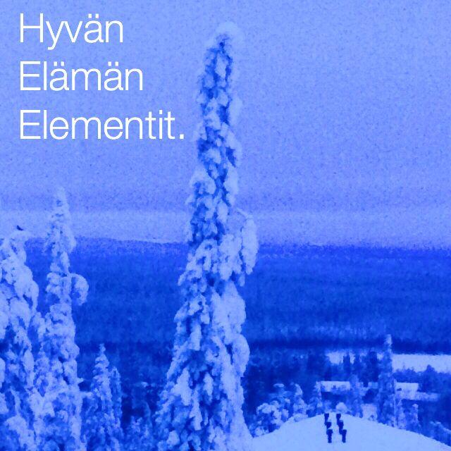 Varhaisen innostuksen tunnistamisen malli syntyy Kuusamossa.