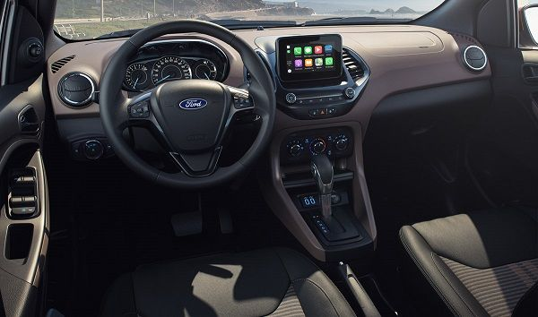 Ford Ka Freestyle Carros