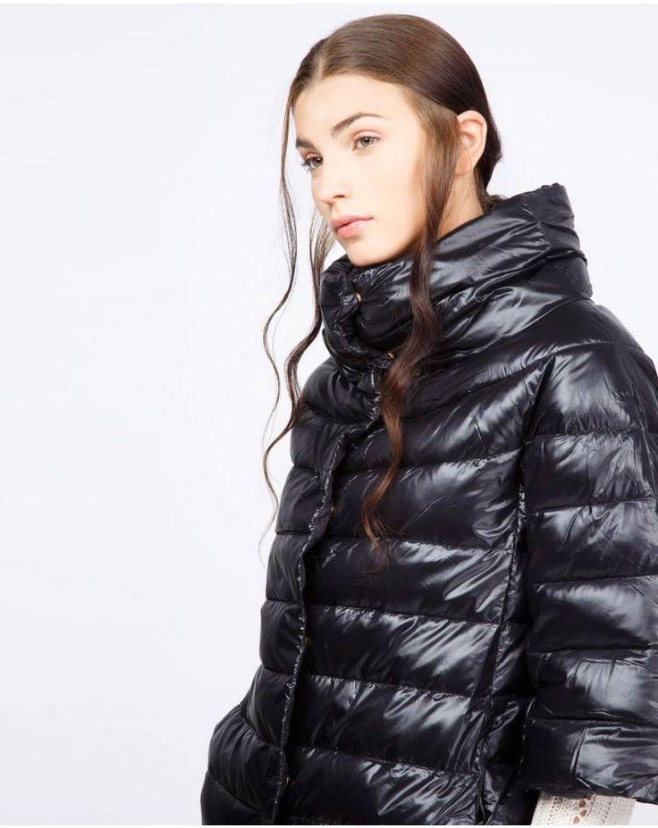 Επιλέξτε το κατάλληλο μπουφάν για εσάς από την Silvian Heach  ➜ http://goo.gl/CJDZh8 | ☎ 2310257446 www.shopatshop.gr #jacekts #silvianheach #FW15