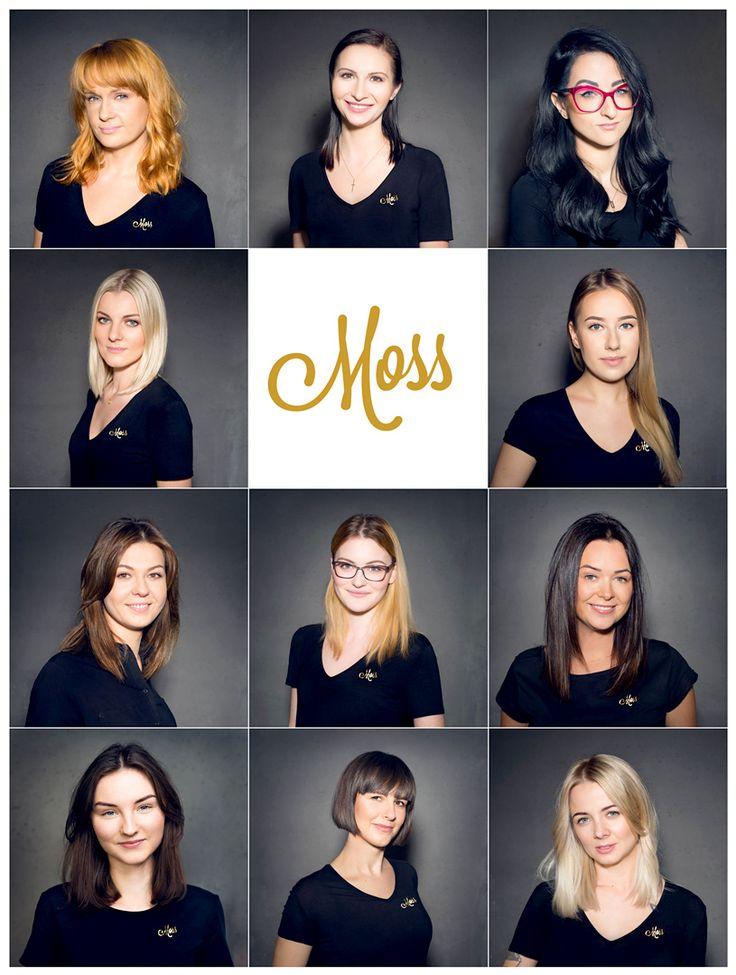 Moss dream team <3