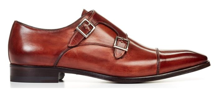 Single Vs Double Monk Strap | Comparing Men's Dress Shoes - which is better?