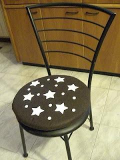cuscino pan di stelle !