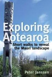 Great guide! Short walks to pa sites, battle fields, rock art and carved meeting houses and historic monuments. Find this new book in NZ History & Travel on the 2nd floor at 993.99z MET