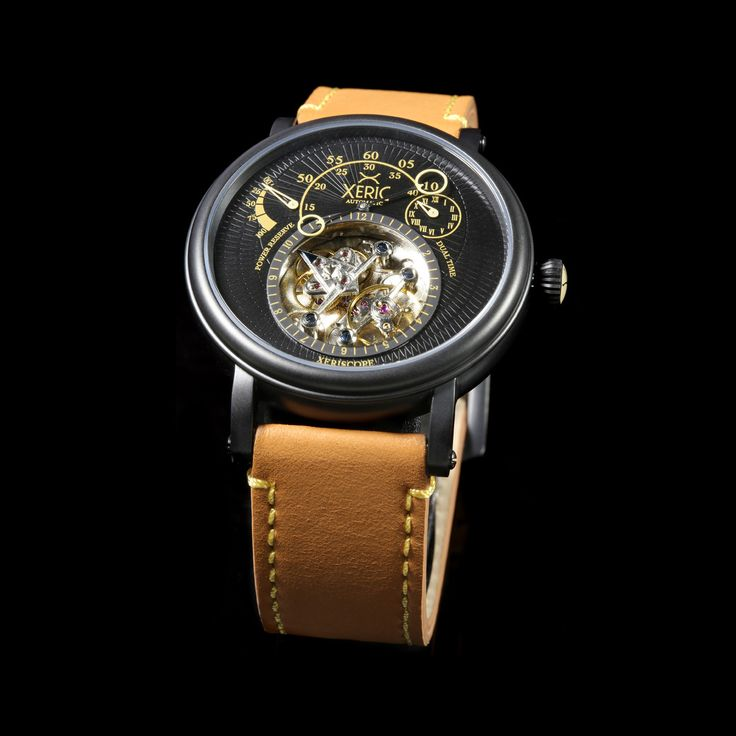 1000 images about xeric watches on pinterest patrick o 39 brian explosions and automatic watch for Watches xeric