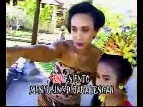Gending Rare Bali