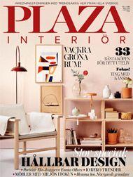 PLAZA Interiör | I butik nu