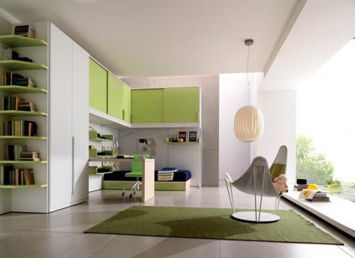 The Psychology of Color for Interior Design – Interior Design, Design News and Architecture Trends