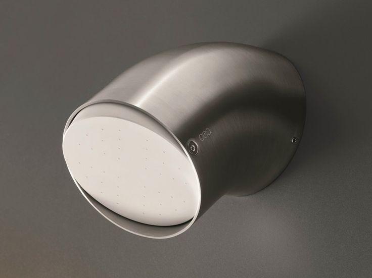 Soffione doccia orientabile in Delrin® con getto a pioggia FRE 41 by Ceadesign S.r.l. s.u. design CEA DESIGN STUDIO