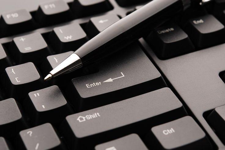 Skriv godt på nett. #skrivfornett #nett #markedsføring #innhold #contentmarketing