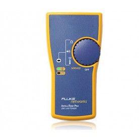 Santa has one, do you? The Fluke: IntelliTone™ Pro 200 LAN Toner and Probe Kit, great discount!