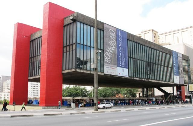 5 Best Museums in Sao Paulo, Brazil