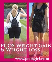 PCOS Weight Loss. My story of how I lost most of my PCOS weight gain, no Metformin- just eating better and exercising!