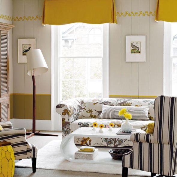 blog de decoração - Arquitrecos: Capas para sofá não precisam ser feias... Cores nelas!!
