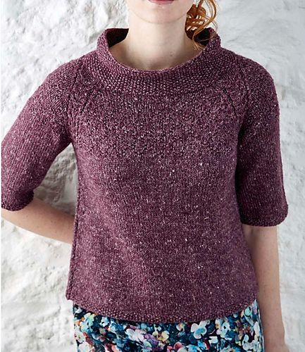 Ravelry: Fallowfield pattern by Sarah Hatton