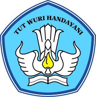 Logo Pendidikan Nasional Tut Wuri Handayani Download Gratis Gambar