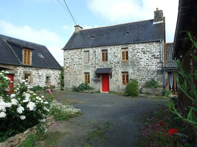 Plougonver House - For Sale