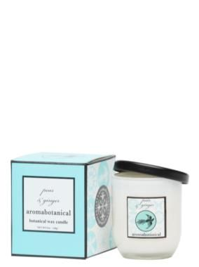 Sussan - Gift - Gifts - Aromabotanical candle