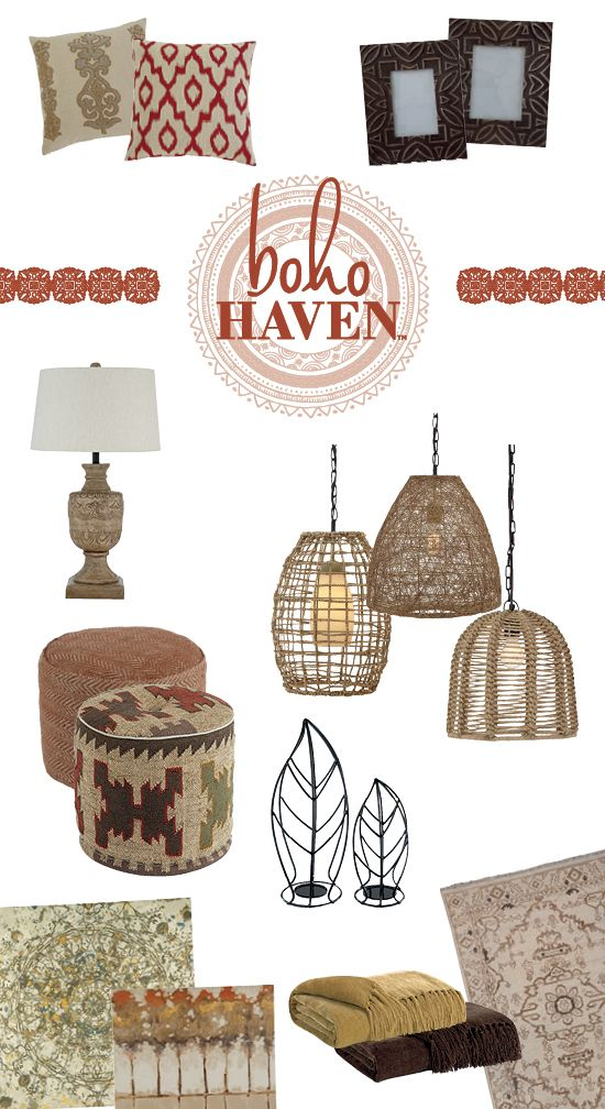 Boho Haven™   Accessories   Lamps   Pendant Lamps   Wall Art   Rugs