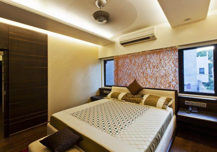 Bedroom Window Design