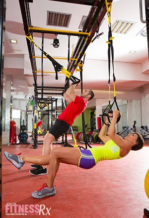 The 100s Challenge Workout - Test your strength & endurance!-Visit our website at http://www.endurancefitnessmountpleasant.com for a FREE TRIAL