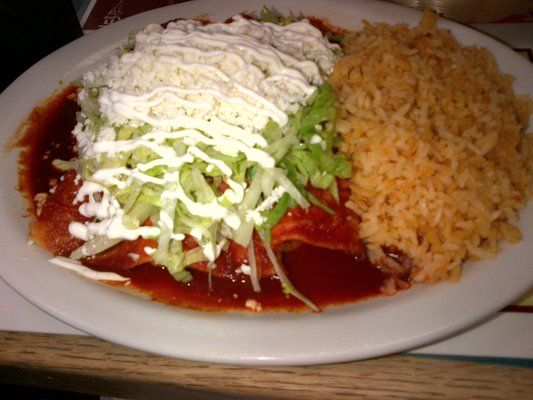 Mexican chain restaurant recipes acapulco 39 s mexican rice for Acapulco loco authentic mexican cuisine