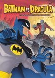Batman vs. Dracula [DVD] [English] [2005], 68836