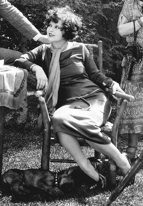 Clara Bow -1925