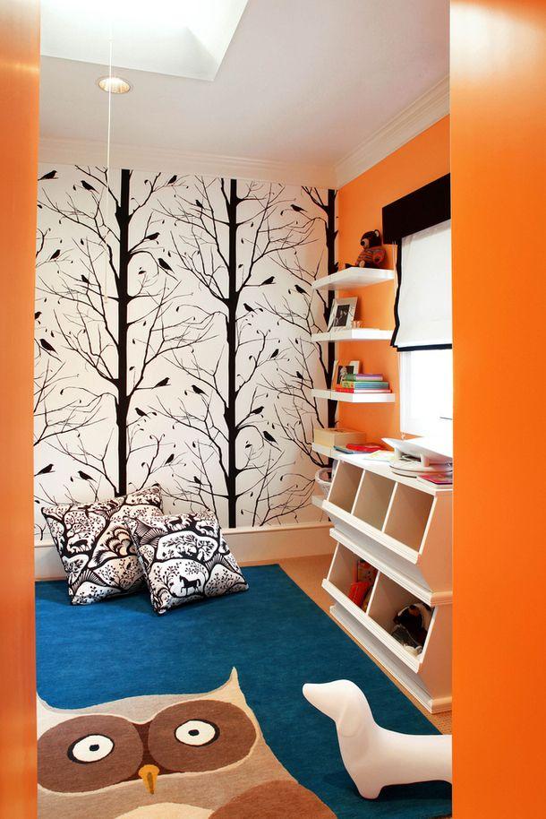 fun wall paper