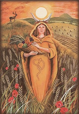 Mother Ker card