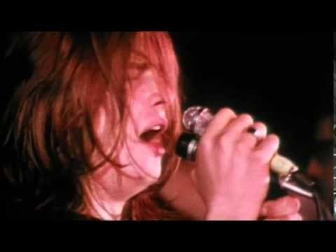 "Black Sabbath - ""War Pigs"" Live Paris 1970. My favorite live video taped rock performance, ever."