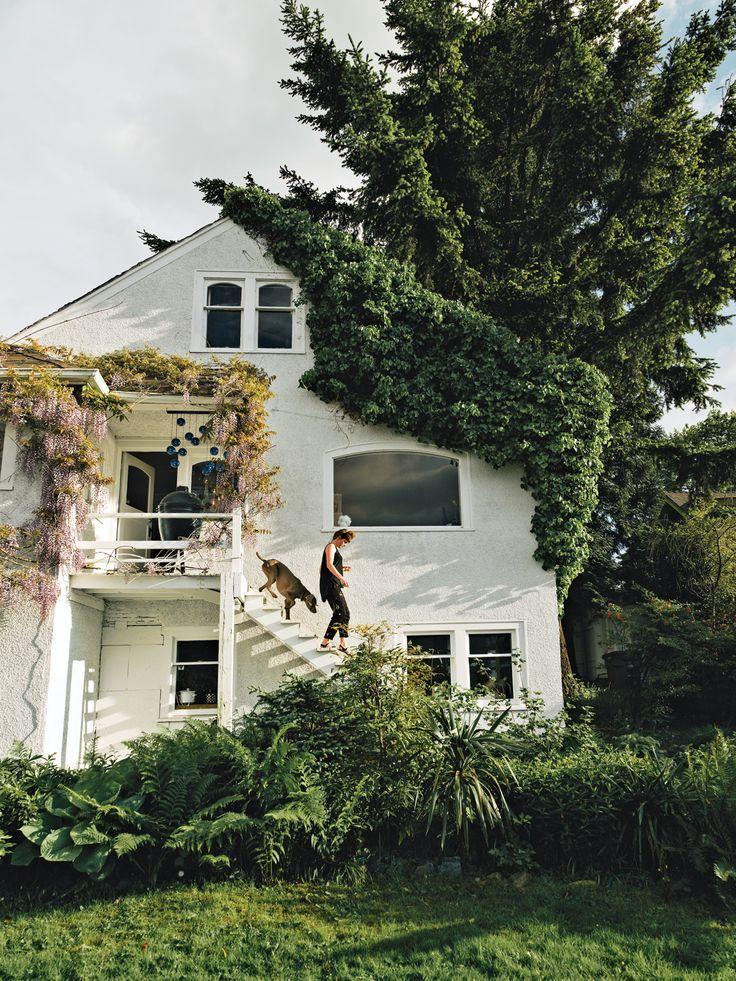 ideas about White Stucco House on Pinterest Stucco