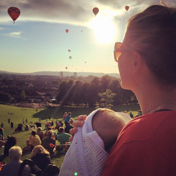 Bristol Balloon Fiesta 2016 insider's guide   where to watch, where to park