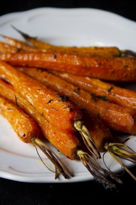 Un modo diverso di cucinare le carote siete stanchi di for Cucinare carote