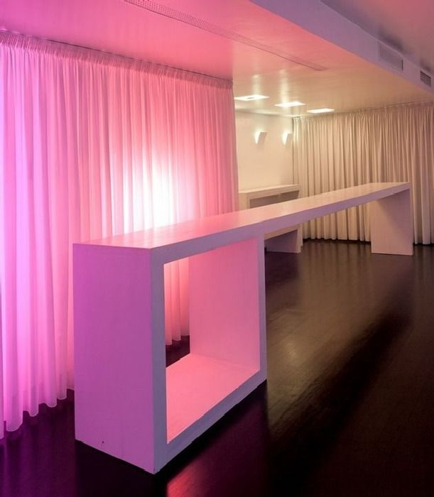 Scenography apartment awesome lighting design on interior lighting design for a modern and luxury apartments