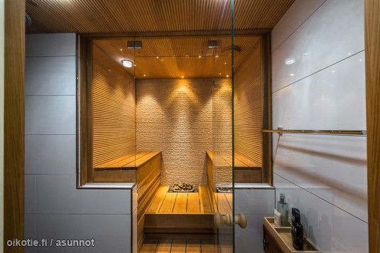 Myynnissä - Kerrostalo, Keskusta, Helsinki:   #sauna #oikotieasunnot #kylpyhuone