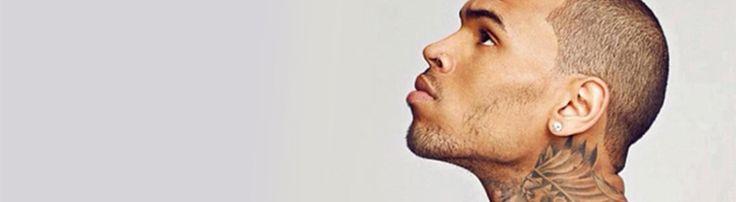 Chris Brown Biography