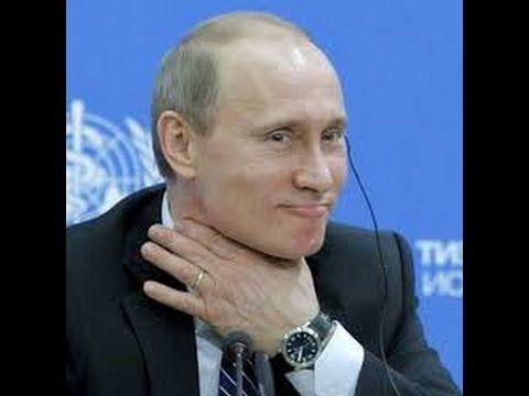 Путин о нарушении перемирия под Дебальцево на встрече в Будапеште Венгри...