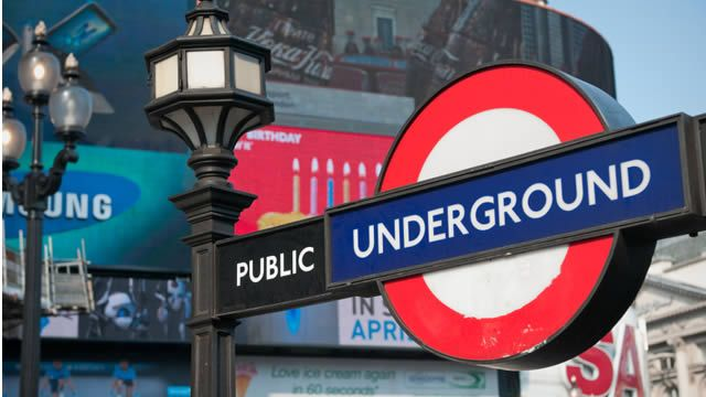 """London Tube - The London Underground rail network, or or """"the Tube"""" is a great way to travel to and from Central London and will be an integral part of most people's stay in the UK capital."""