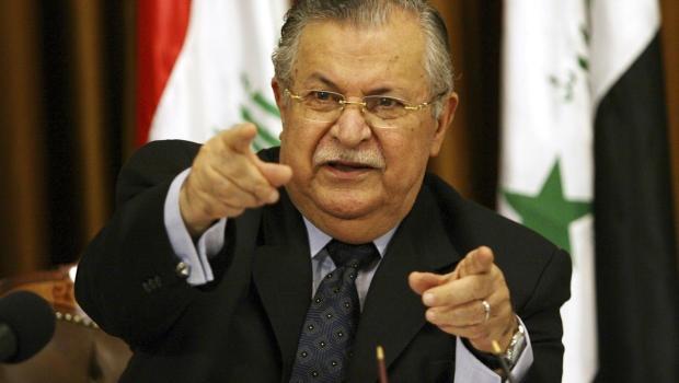 iraqi president - Google Search
