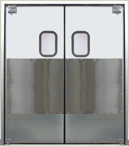 8 best SCP Series images on Pinterest | Black rubber, Clear acrylic Commercial Kitchen Double Swing Door on commercial double swing front doors, commercial door swing through, commercial glass door freezers, commercial swing door open right,
